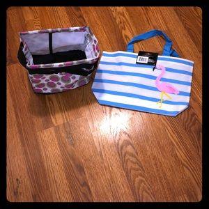 2 Cute bags new